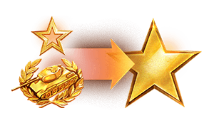 Elite status allows you to convert Combat Experience earned to Free Experience